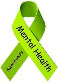 Image result for mental health awareness month images