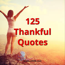 40 Grateful Thankful Quotes And Appreciation Sayings Messages Gorgeous Thankful Quotes