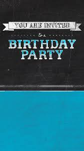 Birthday Party Evites Free Online Birthday Invitations For Teens Evite