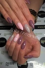 Pin Od Používateľa Zdenka Sameľová Na Nástenke Nechty Nails Pink