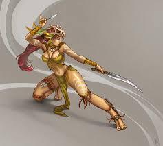 amazon warrior anime. Plain Amazon Amazon Warrior By VerminStar  Throughout Anime O