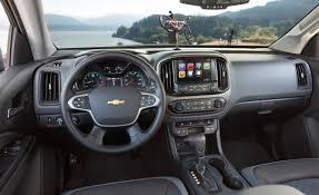 Chevrolet Avalanche 2014 Interior - image #40