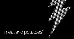 Meat and Potatoes - Creative Studio