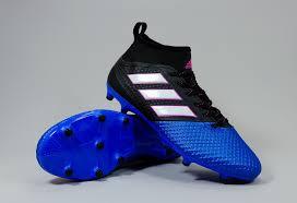 adidas ace. adidas ace 17.3 primemesh fg black white blue i