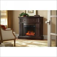 Cantilever Electric Fireplace Insert Media Mantel Engineered Sams Club Fireplace