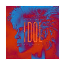 <b>Billy Idol</b> - <b>Vital</b> Idol: Revitalized (CD) : Target