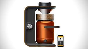 minibrew automated home brew kit hiconsumption