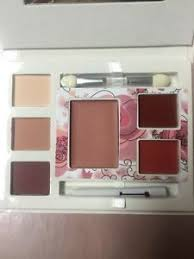 mary kay color collection fl fantasy plete makeup kit limited edition ebay hypoallergenic