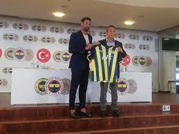 Volkan Demirel, Fenerbahçe'den ayrıldı - Haberler