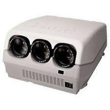sony projector. sony vph-d50htu crt projector