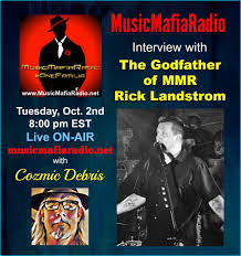 """Music Mafia Radio on Twitter: """"Coz is LIVE!!! Interview Night with Special  Guest RICK!!! 😎 Listen & Chat Here 🔽 https://t.co/mcXzFt2l3F… """""""