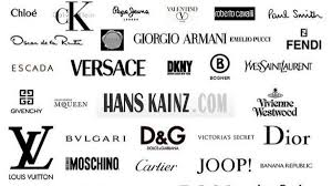 Here are the <b>top</b> 10 <b>luxury brands</b> of the year 2020