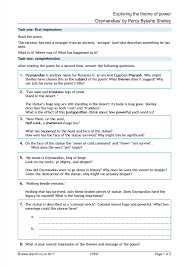 search results teachit english 2 preview ks4 poetry