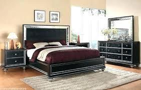 Black King Bedroom Sets Black King Bedroom Sets Clearance Black ...