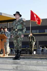 Us Army Cavalry U S Army Command Sgt Maj Philip F Johndrow 1st Cavalry