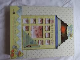 Spicebox Books Keepsake Boxes Tins Babys First Year Keepsake