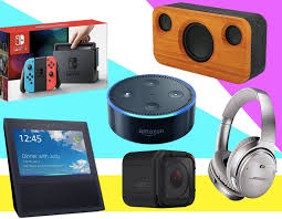 new tech gifts for men women 2017 best electronics gift guide 2018