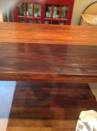 choosing wood for furniture. Choosing The Right Dark Gel Stain. Java Stain Vs Walnut. Wood For Furniture S
