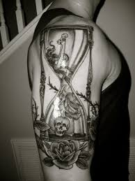 Významy Tetování Přesýpací Hodiny Obrázky Wattpad