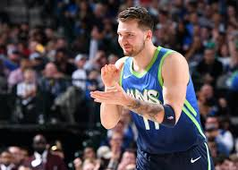 Montrezl Harrell to Luka Doncic:
