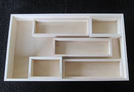 wood crafts small wood tray for unfinished wood for