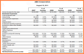 Income And Expense Template Income And Expenditure Spreadsheet Template Under