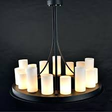 led candle chandelier led candle lights for chandeliers