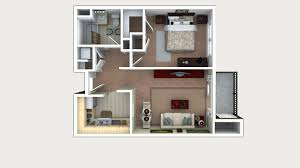 bedroom floor plan. One Bedroom Apartment Floor Plans Plan