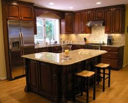 Nice ... Kitchen L Shaped Kitchen Design With Island And Trends In Kitchen Design  2016 And A Beautiful Amazing Ideas