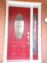 glass storm door with screen beautiful full oval entry doors reliabilt hampton oval lite decorative
