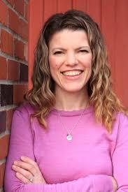 Alisha K. Hurlbert, LMHC | Counselors in Vancouver WA | Lacamas Counseling