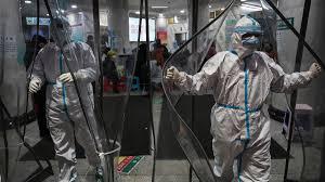 Coronavirus, ecco tutti i casi nel mondo, c'è anche l'Italia