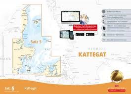 Where To Buy Chart Paper Paper Chart Set 5 Denmark Kattegat