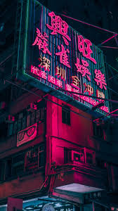 Free download Neon iPhone X HD ...