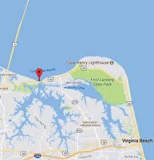 Fish Spot Lynnhaven Inlet Virginia Beach Proptalk