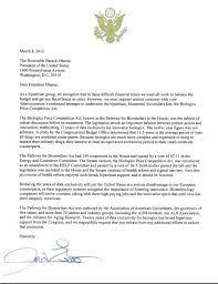 03 08 2012 letter to president obama biologics price petition act