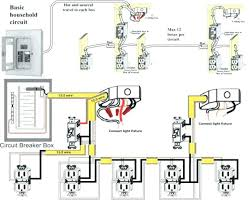 basic residential electrical wiring pdf best of residential a c wiring diagram davejenkinsub