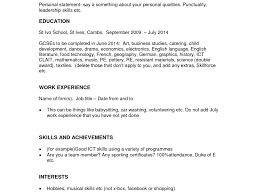 Sample Resume For Work Invoice Template Xls Sample Retail