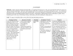 My Leadership Style Sample Essay Applydocoument Co