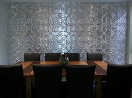 pressed metal furniture. Shield Pattern Pressed Metal - Our Client Says \ Furniture