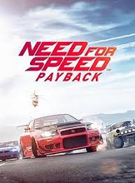 Need For Speed Payback Wikipedia