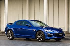 Mazda RX8 Reviews, Specs & Prices - Top Speed