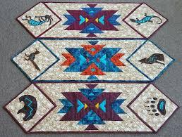 Southwest Quilt Patterns Custom Design Ideas