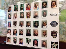 ocso arrests 26 individuals in connection to narcotics trafficking in winter garden