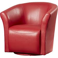 Modern U0026 Contemporary Red Chair  AllModernContemporary Red Chair