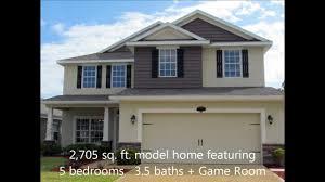 adams homes floor plans. Adams Homes   West Melbourne Landings Florida Model Home 2,705 Www.AdamsHomes.com - YouTube Floor Plans A