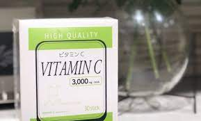 高 濃度 ビタミン c サプリ