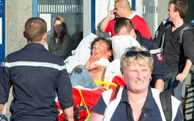 Image result for Picture of Thalys train attack in Arras france