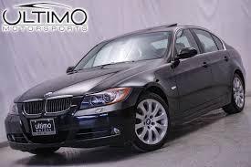 BMW Convertible bmw 330xi 2010 : Pre-Owned 2006 BMW 3 Series 330xi Sedan in Warrenville #UM2727B ...