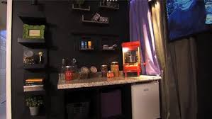 home theater concession stand ideas. diy home concession stand theater ideas